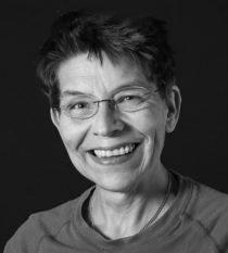 Grethe Bøe, Web og markedsføring hos Granlund Kompetansesenter