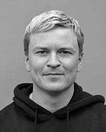 Kjetil Andersen, instruktør hos Granlund Kompetansesenter
