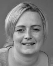 Maria Granlund, administrativ leder hos Granlund Kompetansesenter