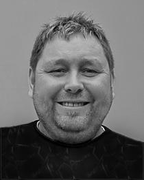Ståle Werner, instruktør hos Granlund Kompetansesenter
