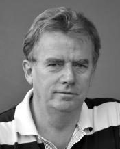 Tore Granlund, daglig leder hos Granlund Kompetansesenter